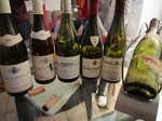 Sさん宅ワイン会のワイン。
