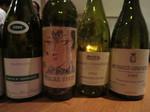 送別会のワイン(その2)